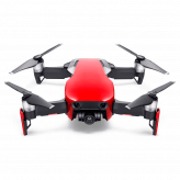 Квадрокоптер DJI Mavic Air Red