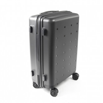 Чемодан Xiaomi Mi Travel Suitcase 20 (чёрный)-2
