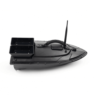 Лодка для рыбалки Flytec 5 Generation Electric Fishing Bait RC Boat 500M Remote Fish-1